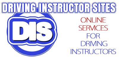 Websites for driving instructors